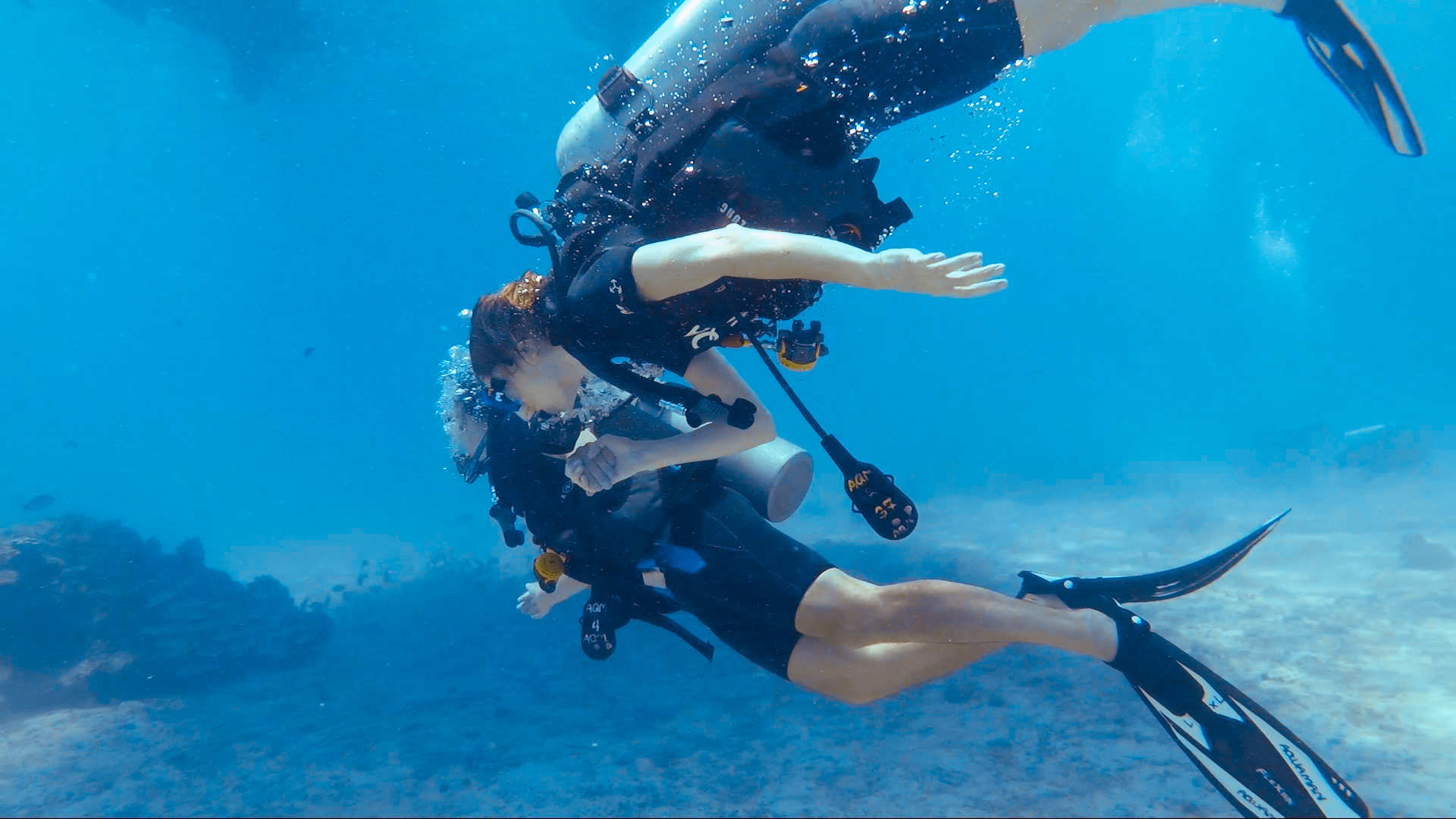 dive in phuket bon island