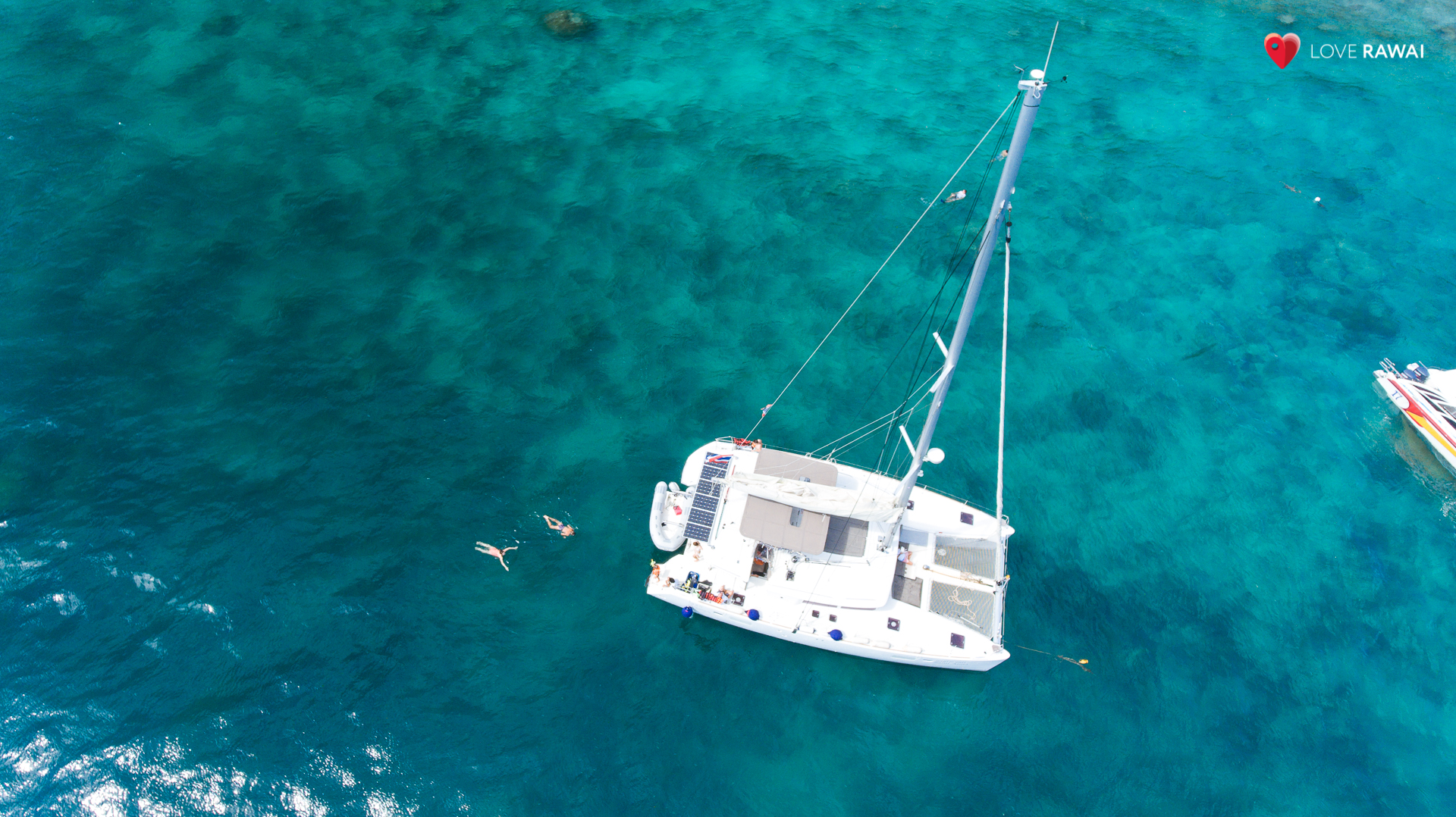 coral island activities