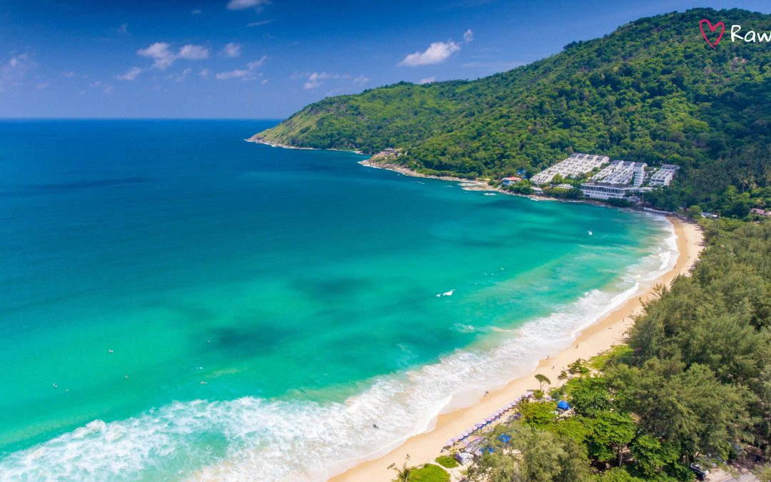 Пляжи Раваи на Пхукете — 3 самых малоизвестных