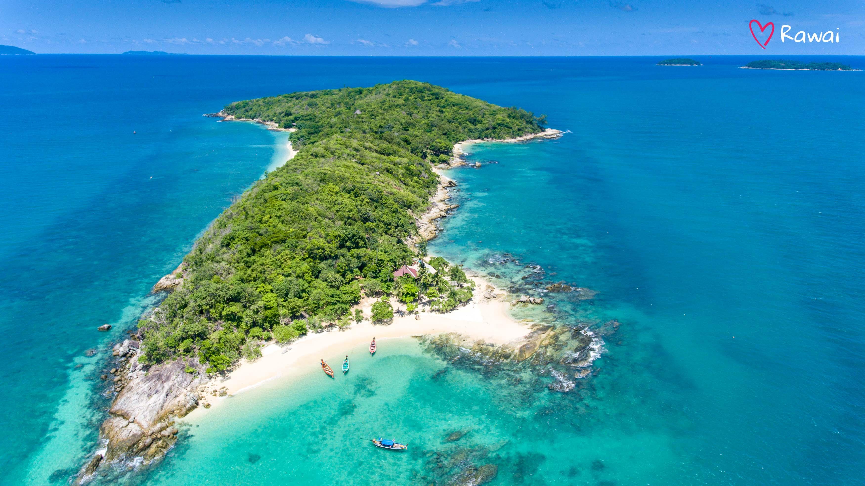 bon island rawai