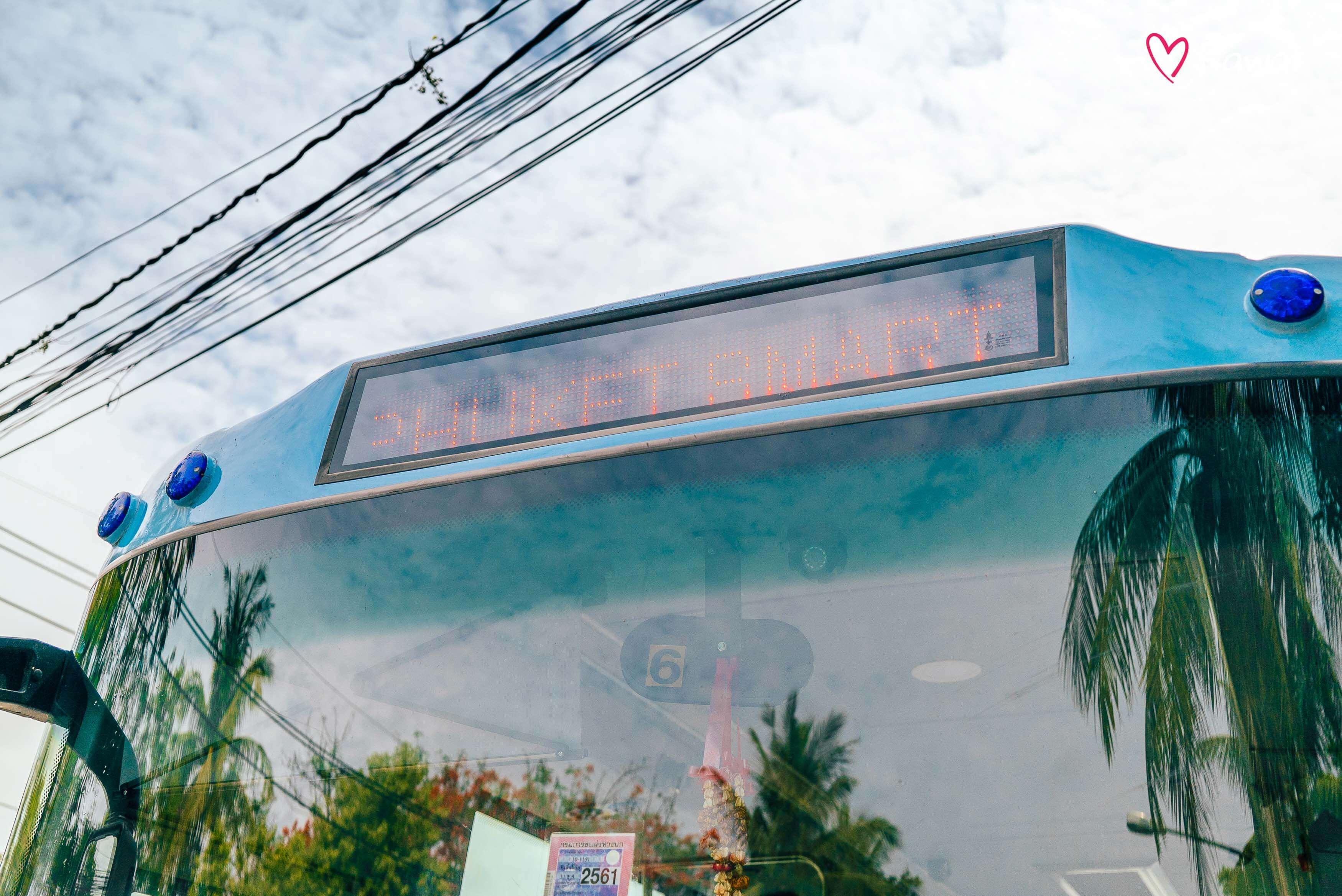 phuket transport