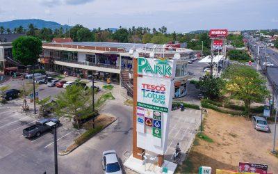 Supermarkets in Rawai, Phuket: Tesco Lotus, Makro, SuperСheap