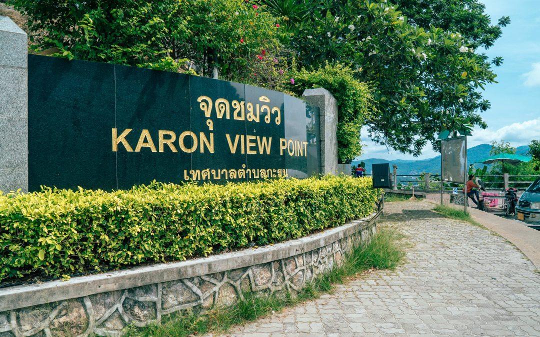 Смотровая Карон, Раваи, Пхукет — обязательна к посещению