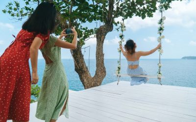 The most beautiful places in the South of Phuket — where to take photos