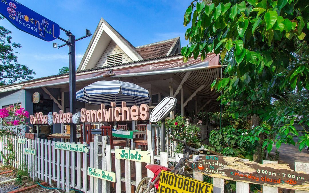Where to eat in Rawai, Phuket